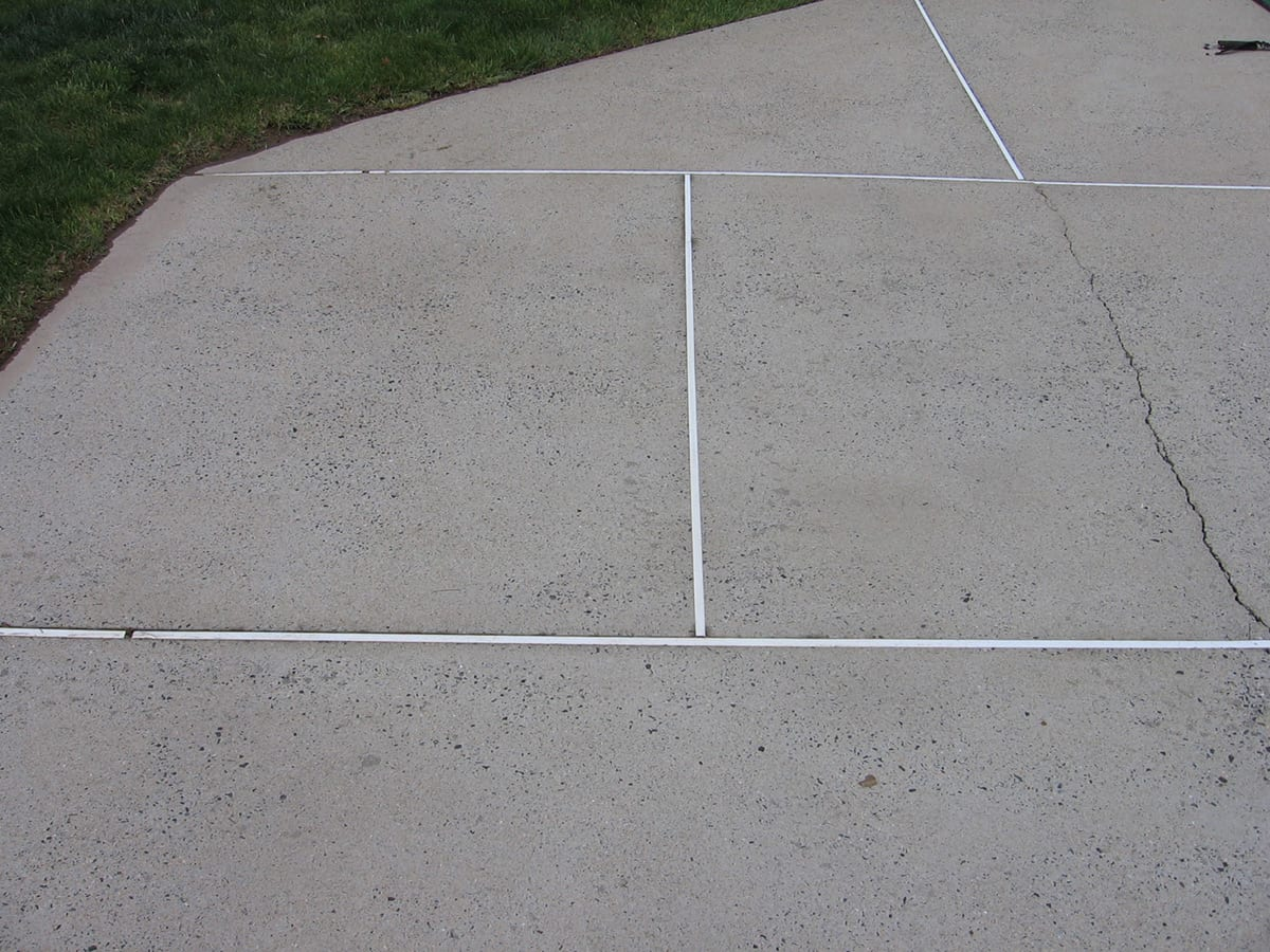 Concrete Cleaning New Jersey | PSI Pressure Washing & Exterior