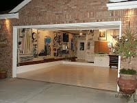 A Powerful Way to Get Your Garage Clean