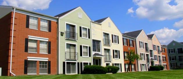 apartment Multi unit