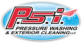 Power Washing & Exterior Cleaning