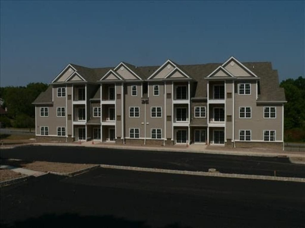 New Apartment Complex 2