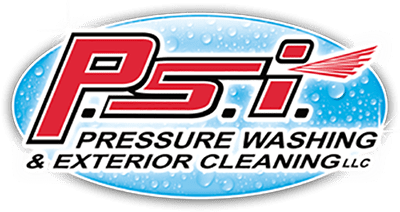 PSI Pressure Washing & Exterior Cleaning, LLC